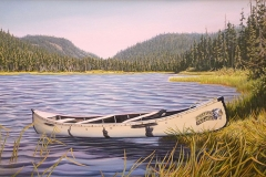 The-Sports Pal Canoe