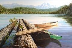 Surprize Lake