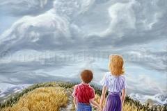 Children's Sky