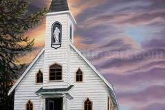 Church at Nootka