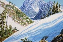 Elk River Pass